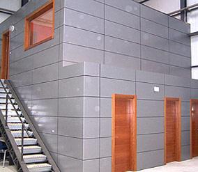 Construcción de casas prefabricadas TecnoHome