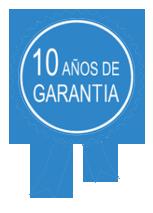 Casas prefabricadas con 10 años de garantía