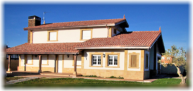 Aislamientos tecnohome - Casas modulares zaragoza ...