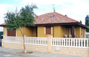 Eficiencia energética en vivienda prefabricada en Burgos