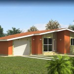 Casa prefabricada modelo Marbella - TecnoHome