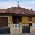 Casas prefabricadas casas prefabricadas tecno home - Casas prefabricadas en navarra ...