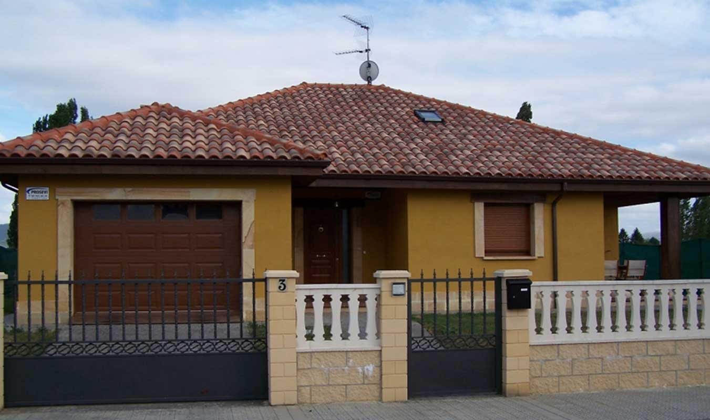 Casas prefabricadas en navarra casas tecno home for Casas casas