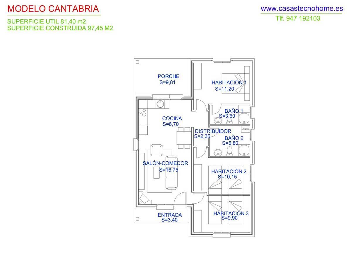 construccion casas prefabricadas cantabria