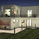 casas prefabricadas lugo