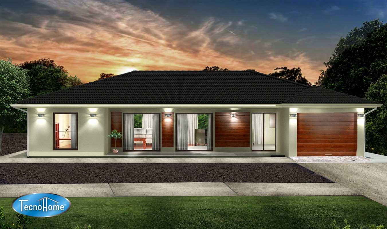 Casas prefabricadas en salamanca casas tecno home - Casas modulares prefabricadas ...